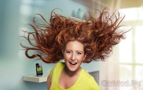 Чип NXP увеличит громкость на динамиках мобилок