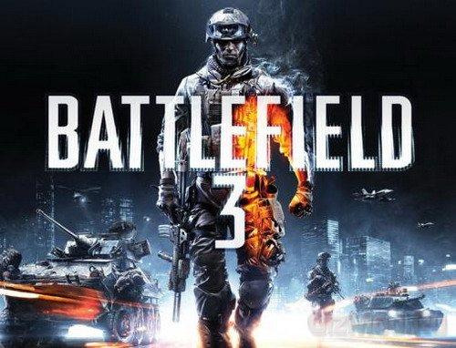 Battlefield 3: Armored Kill - официальный трейлер