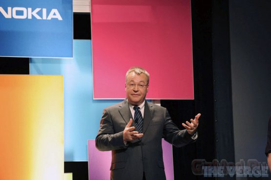 Nokia первой выпустит смпртфоны с Windows Phone 8