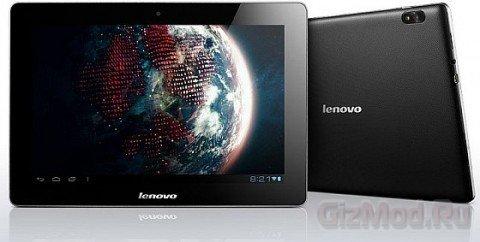 Планшет-трансформер в исполнении Lenovo