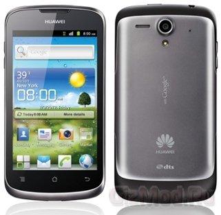Huawei Ascend Y200 и Ascend G300 индусам в радость