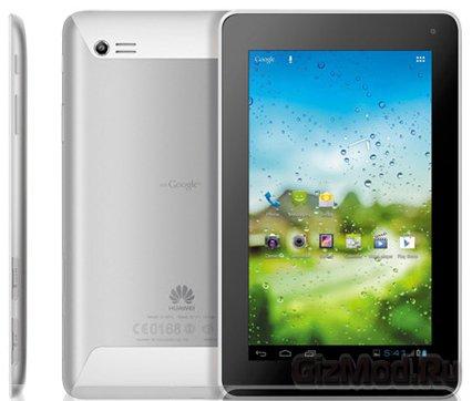 Планшет Huawei MediaPad 7 Lite