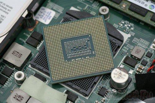 Сравнение мобильных 4-ядерников Intel Core i7-3