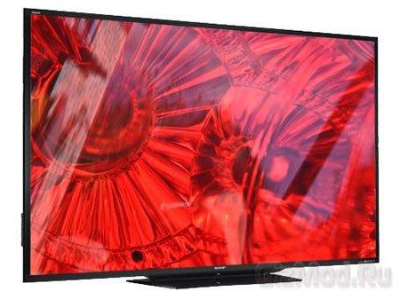 Foxconn и Sharp выпустят ТВ под новым брендом