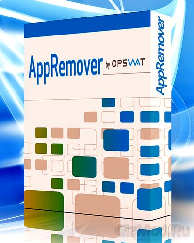 AppRemover 2.2.28.2 - удаление следов антивирусов