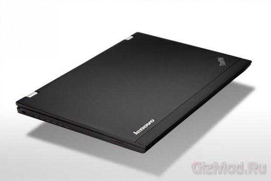 Ультрабук Lenovo ThinkPad T430u получил ценник в $779