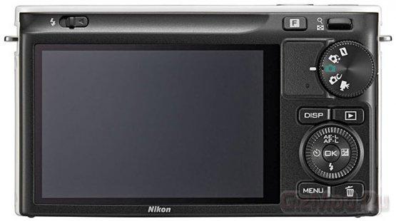 Nikon представила компактную беззеркалку 1 J2
