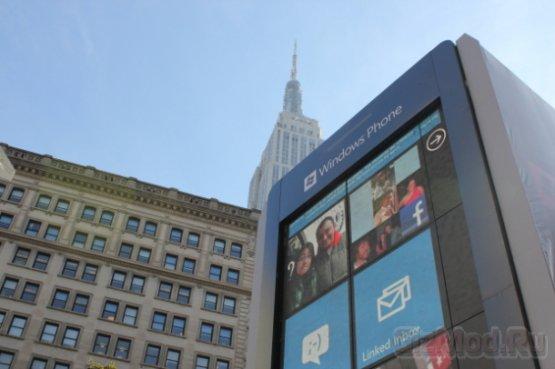 Nokia не собирается отказываться от Windows Phone