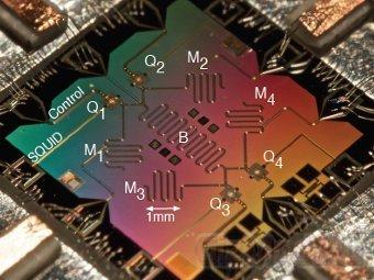Физики реализовали квантовый алгоритм Шора