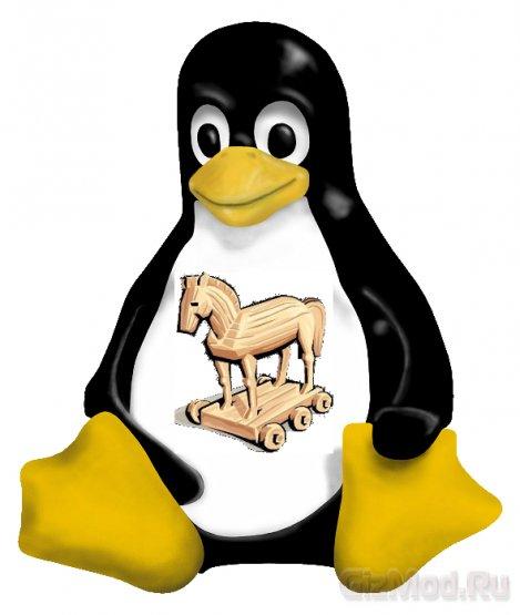 Обнаружен первый «троян» для Linux и Mac