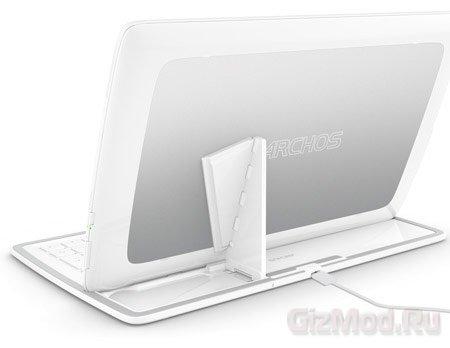 Планшет ARCHOS Gen10 XS официально