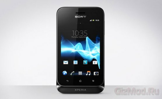 Sony Mobile планирует смартфоны до $200