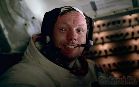 """Нил Армстронг: первый """"лунный"""" человек скончался"""