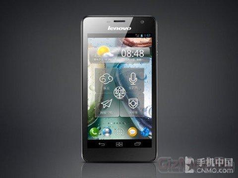 Доступный Hi-end смартфон Lenovo K860