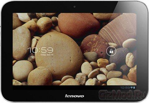 Планшет Lenovo IdeaTab A2109 за $299