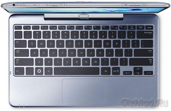 Windows 8 планшеты Ativ Smart PC и Smart PC Pro