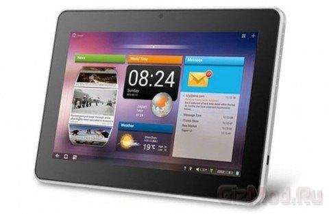 Pipo U1 - два ядра и IPS-дисплей за 150$