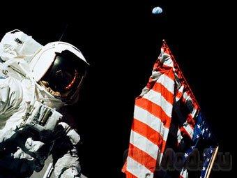 NASA засобирались на Луну