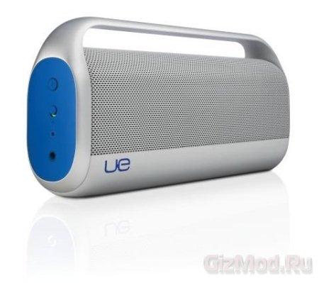 Новая линейка акустики Logitech UE