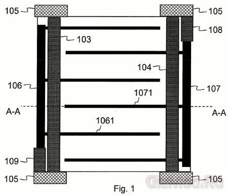 Nokia патентует графеновый датчик изображения