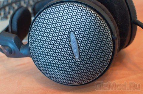 Россыпь наушников Audio-Technica