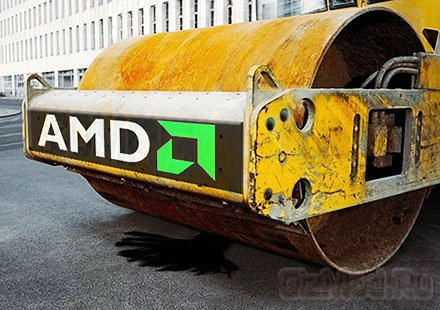 AMD Steamroller может переплюнуть Intel Haswell