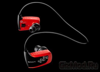 Mp3-плееры Meb Keflizighi W Series Walkman
