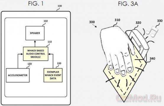 Microsoft предлагает бить по смартфону