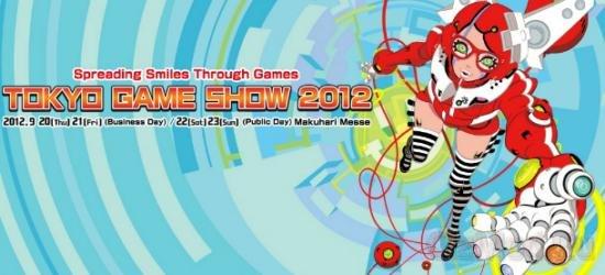 Tokyo Game Show 2012 - итоги