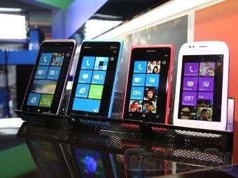 Microsoft желает выпустить смартфон?