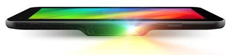 Android-планшет U7 с DLP-проектором