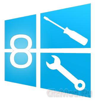 Windows 8 Manager 1.1.3 - настройщик новой ОС