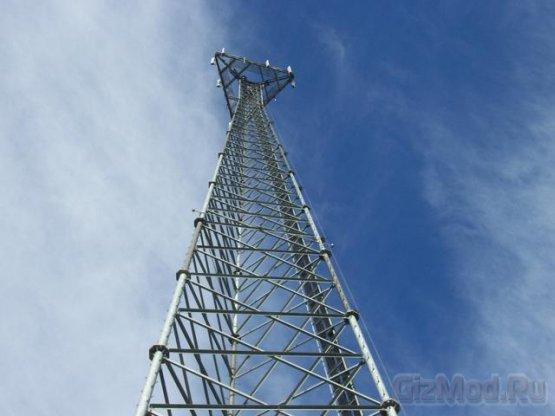 Стандарт мобильной связи 5G в разработке
