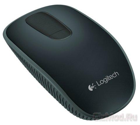 Аксесуары Logitech с поддержкой Windows 8