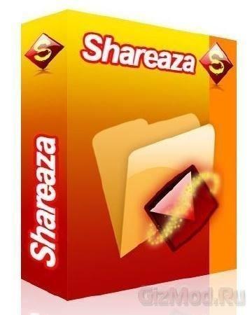 Shareaza 2.7.2.1 Rev 9366 Beta - клиент пиринговых сетей