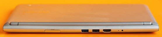 Обзор первого ARM-хромбука Samsung Chromebook