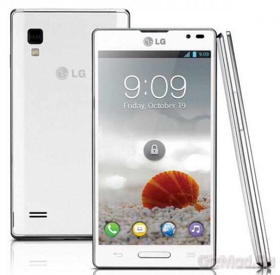 """Достойный """"среднячок"""" LG Optimus L9"""