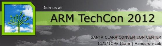 ARM привлекает партнеров к разработке 64-бит серверов