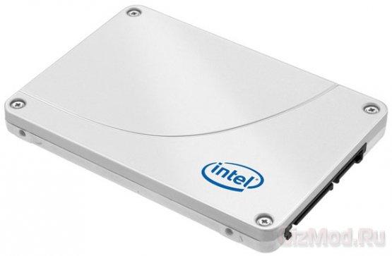 Intel SSD 335 на 20-нанометровой флэш-памяти