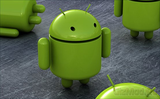 Android занял 75% рынка смартфонов