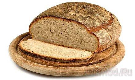 Запах хлеба делает людей добрее