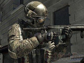 Появилась информация о новой Call of Duty