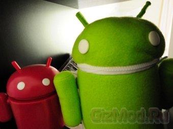70% проданных смартфонов имеют Android на борту