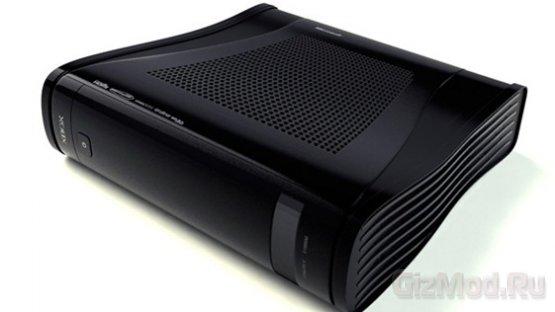 Анонс анонса новой Xbox