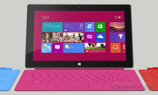 Windows 8: Intel Atom против ARM