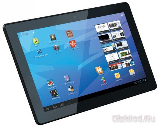 """13,3"""" планшет Archos FamilyPad"""