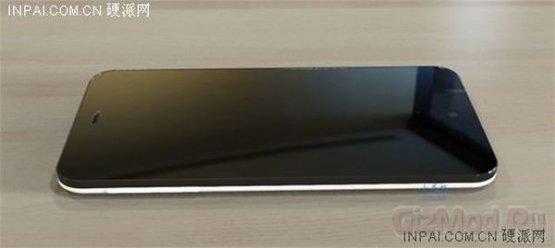 Живые фото и цена Meizu MX2