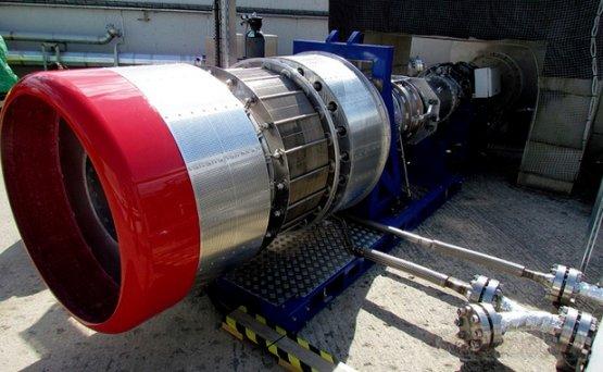 Воздушно-реактивный двигатель скрестили с ракетным
