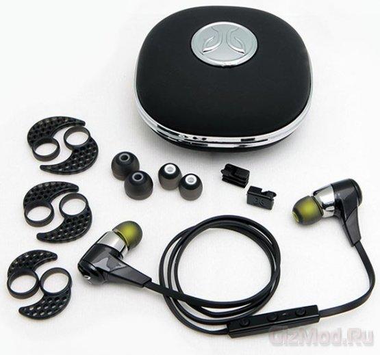 Bluetooth-гарнитура JayBird BlueBuds X оценена в $170