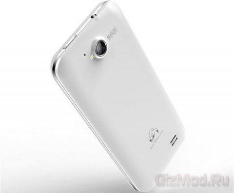 Изображения смартфона Baidu Cloud Phone